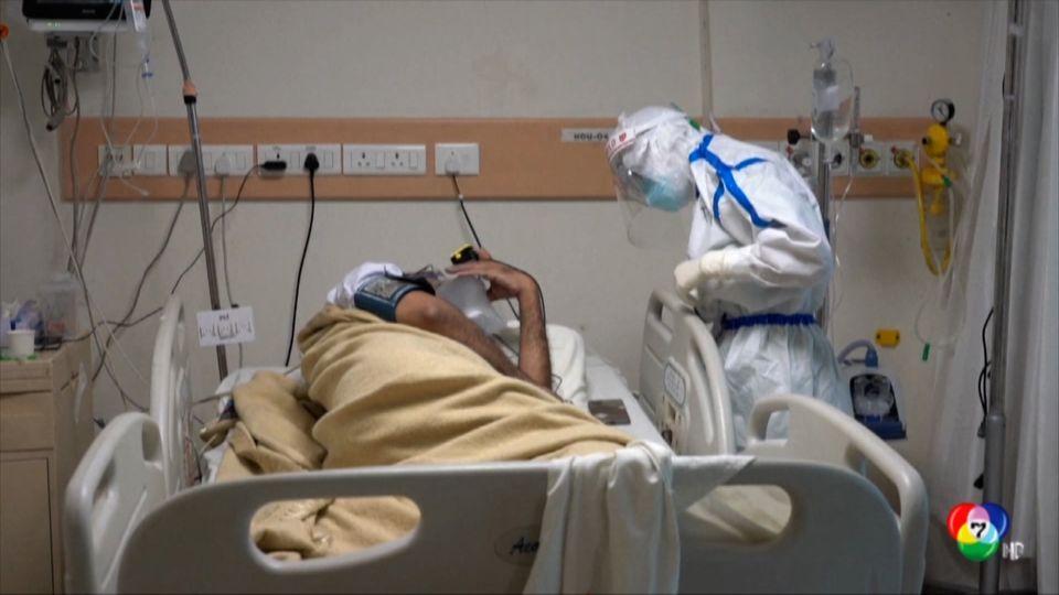 ยอดผู้ป่วยติดเชื้อโควิด-19 ทั่วโลกทะลุ 10 ล้านคน
