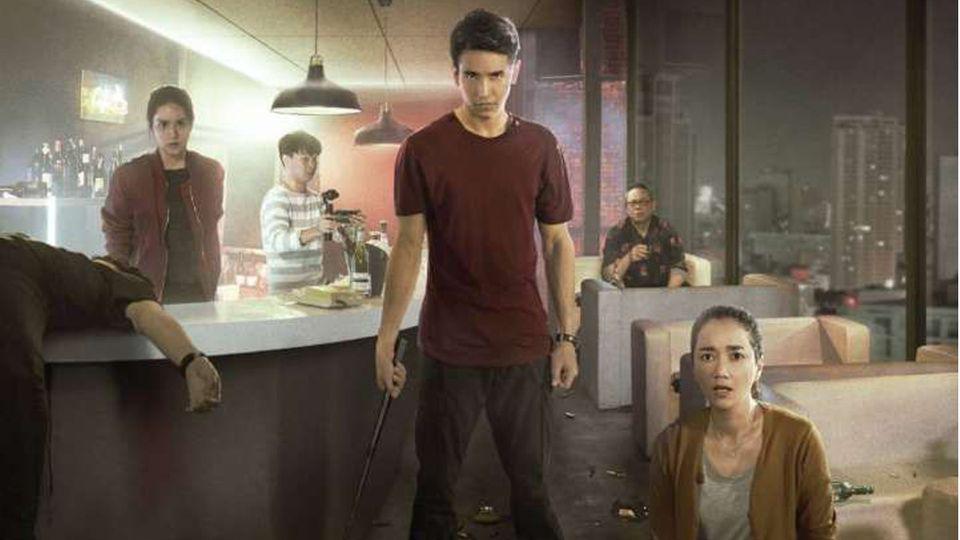 คืนยุติ-ธรรม ส่งโปสเตอร์หลักบีบหัวใจผู้ชม ร่วมหาคำตอบ 12 สิงหาคมนี้ในโรงภาพยนตร์