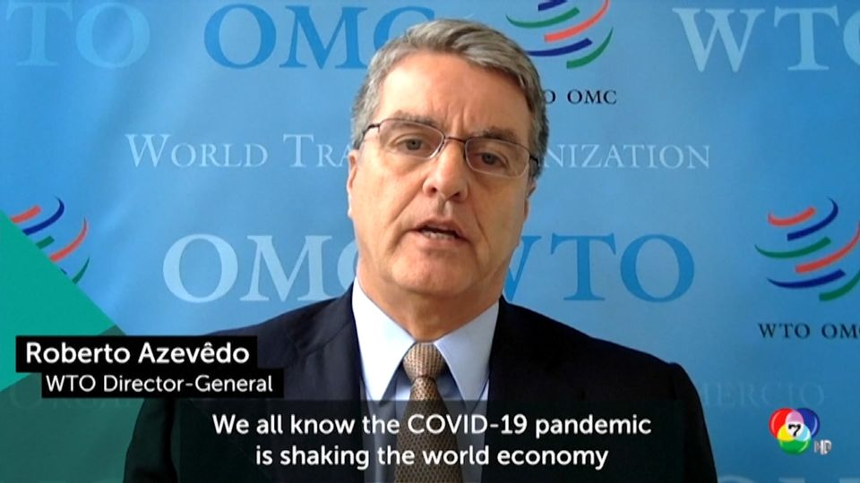 WTO เผชิญวิกฤตในการหาผู้อำนวยการคนใหม่