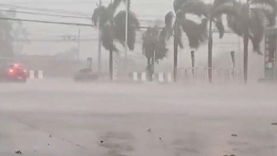 อุตุฯ เตือนวันนี้ ภาคเหนือ อีสาน และภาคใต้ ระวังอันตรายจากฝนตกหนัก
