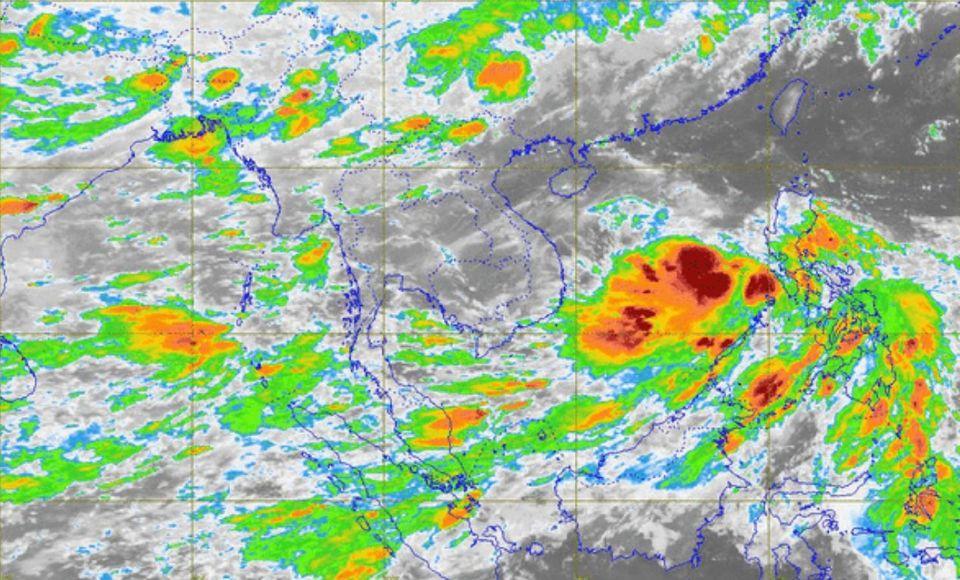 เตรียมรับมือฝนตกหนัก พายุโนอึลจ่อถล่มไทย 18-20 ก.ย.