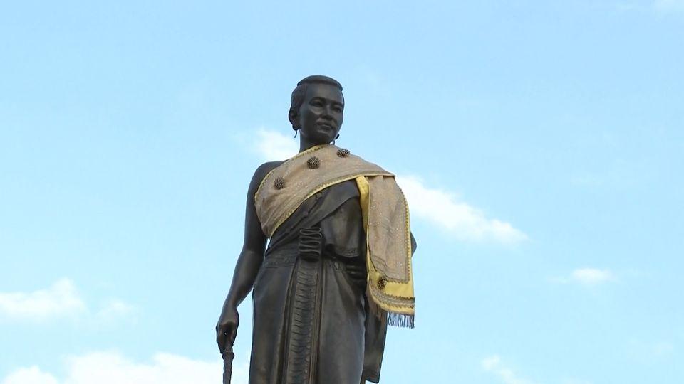 สมเด็จเจ้าฟ้าฯ กรมพระศรีสวางควัฒน วรขัตติยราชนารี ทรงปฏิบัติพระกรณียกิจในพื้นที่จังหวัดนครราชสีมา เป็นการส่วนพระองค์