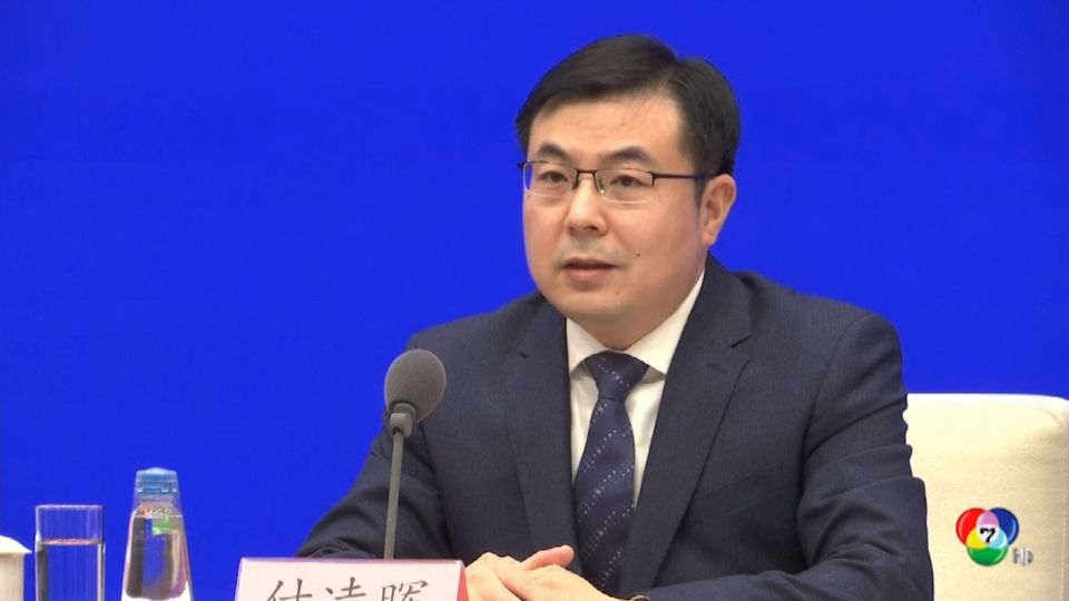 เศรษฐกิจจีนยังฟื้นตัวต่อเนื่อง หลังการระบาดโรคโควิด-19