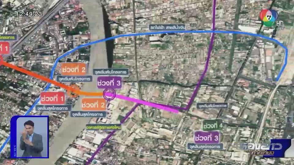 ตีตรงจุด : เปิดข้อเสนอแนวสะพานคลายข้อพิพาท