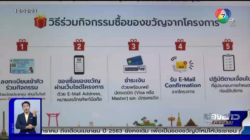 รอพรุ่งนี้ 6 โมงเช้า!! 100 เดียวเที่ยวทั่วไทย พบวันนี้สิทธิ์เต็มตั้งแต่ 4 นาทีแรก