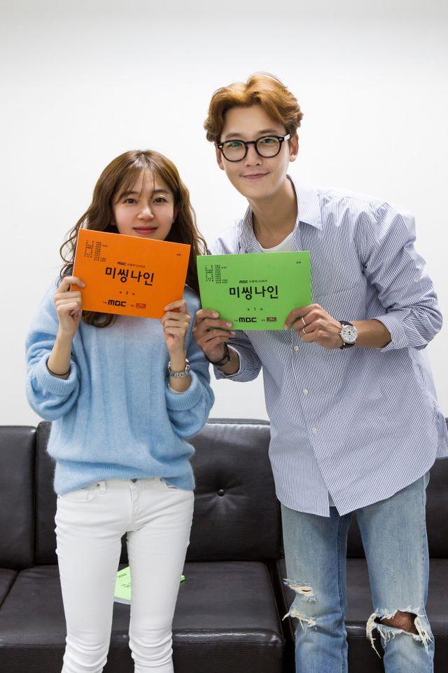 """ภาพยนตร์เกาหลีชุด เรื่อง """"MISSING 9"""""""