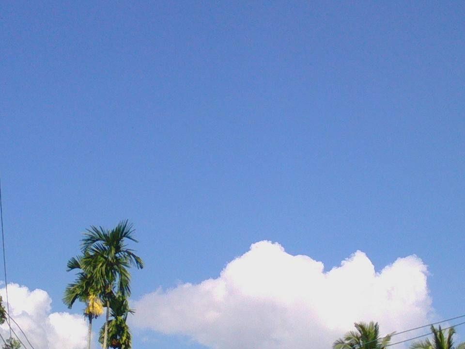 สวยเหมาะกับท้องฟ้ายามบ่ายที่นครศรีธรรมราช
