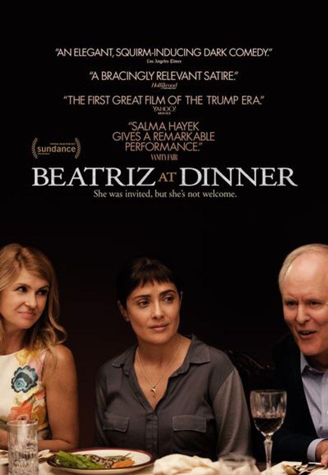 """ภ.ฝรั่ง """"เบียร์ทริซ มื้อค่ำจำไม่ลืม"""" (BEATRIZ AT DINNER)"""