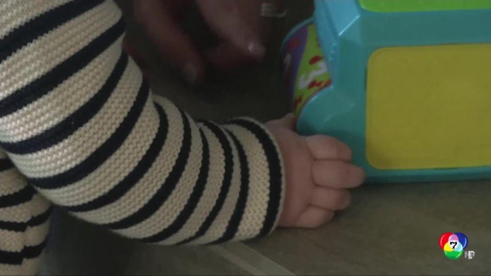 ทางการสหรัฐฯเตือนหากไม่พาลูกหลานไปฉีดวัคซีนจะเดือดร้อนลูกคนอื่นพลอยติดโรคด้วย