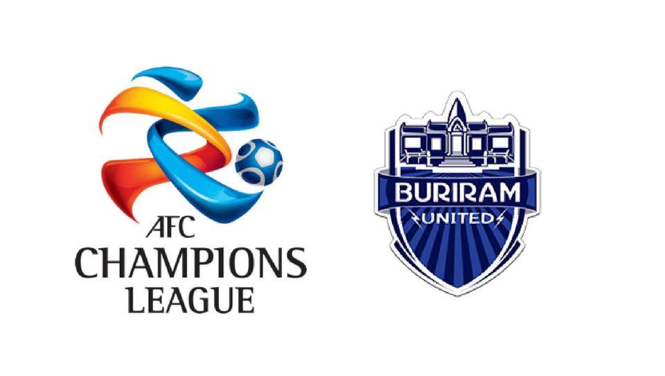 """ช่อง 7 สี และ Bugaboo.tv ชวนเชียร์ """"บุรีรัมย์ ยูไนเต็ด"""" พบ """"เซเรโซ โอซากะ""""  ในศึกชิงจ้าวลูกหนังเอเชีย AFC Champions League 2018"""