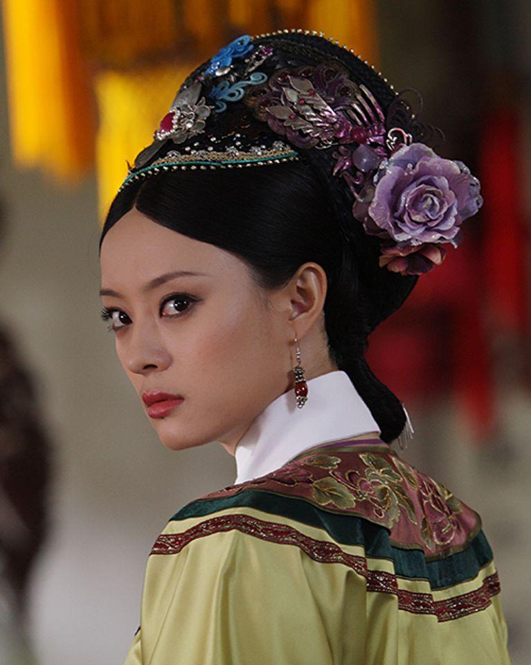 """ภ.จีน ชุด """"เจินหวน จอมนางคู่แผ่นดิน"""" (THE LEGEND OF ZHEN HUAN)"""
