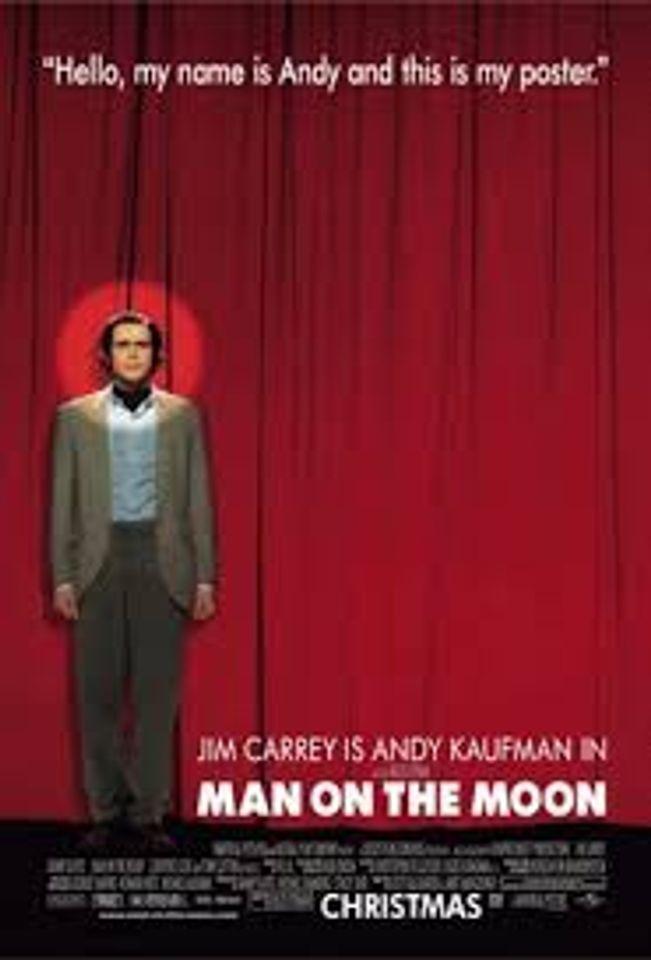"""ภ.ฝรั่ง """"ดังก็ดังวะ"""" (MAN ON THE MOON)"""