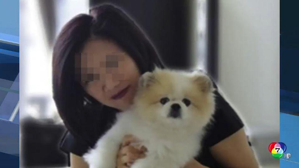 ทางการฮ่องกงยืนยันสุนัขของผู้ป่วยโควิด-19 ติดเชื้อจากมนุษย์