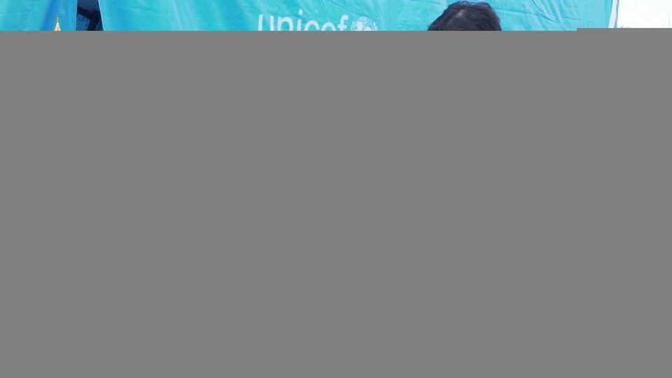 รายงานพิเศษ : ยูนิเซฟ มอบการศึกษาช่วยเด็กโมซัมบิก