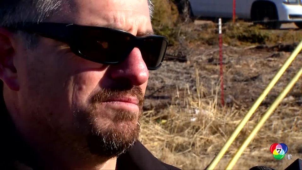 ตำรวจสหรัฐฯยังมืดแปดด้านเกี่ยวกับ 3 ศพปริศนาที่ทะเลสาบโอคลาโฮมา