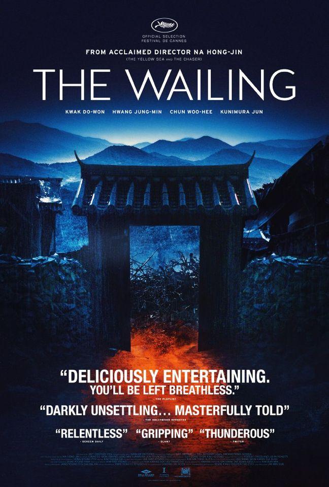 """ภ.เกาหลี """"ฆาตกรรมอำปีศาจ"""" (THE WAILING)"""