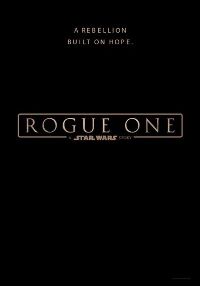 """ภ.ฝรั่ง ออสก้าร์ฟีเวอร์ """"โร้ค วัน : ตำนาน สตาร์ วอร์ส"""" (ROGUE ONE : A STAR WARS STORY)"""