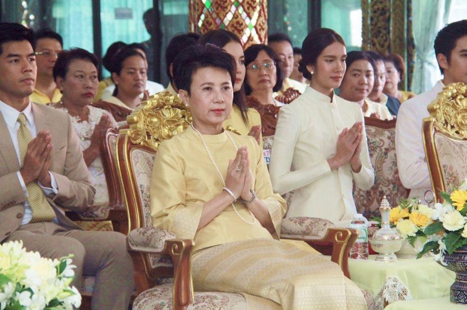 ช่อง 7HD ร่วมจัดโครงการอุปสมบทเฉลิมพระเกียรติ จำนวน 73 รูป เนื่องในโอกาสมหามงคลพระราชพิธีบรมราชาภิเษก ณ วัดวชิรธรรมสาธิตวรวิหาร