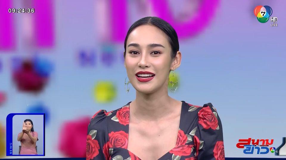 ใครไม่ร้ายนางร้าย! เปิดใจ เติ้ล ตะวัน - นาว ทิสานาฏ คว้านำหญิงยอดเยี่ยม Asian Television Awards 2019 : สนามข่าวบันเทิง