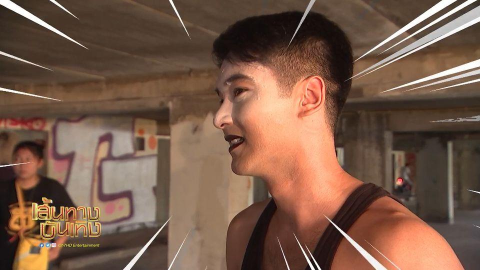 เบื้องหลังฉากบู๊ของ อ๊อฟ ชนะพล และ จิม เจจินตรัย ในละคร พรายพิฆาต | เฮฮาหลังจอ