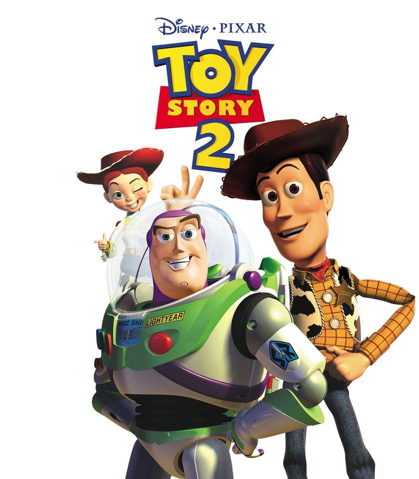 """ภ. แอนิเมชัน """"ทอย สตอรี่ 2"""" (TOY STORY 2)"""