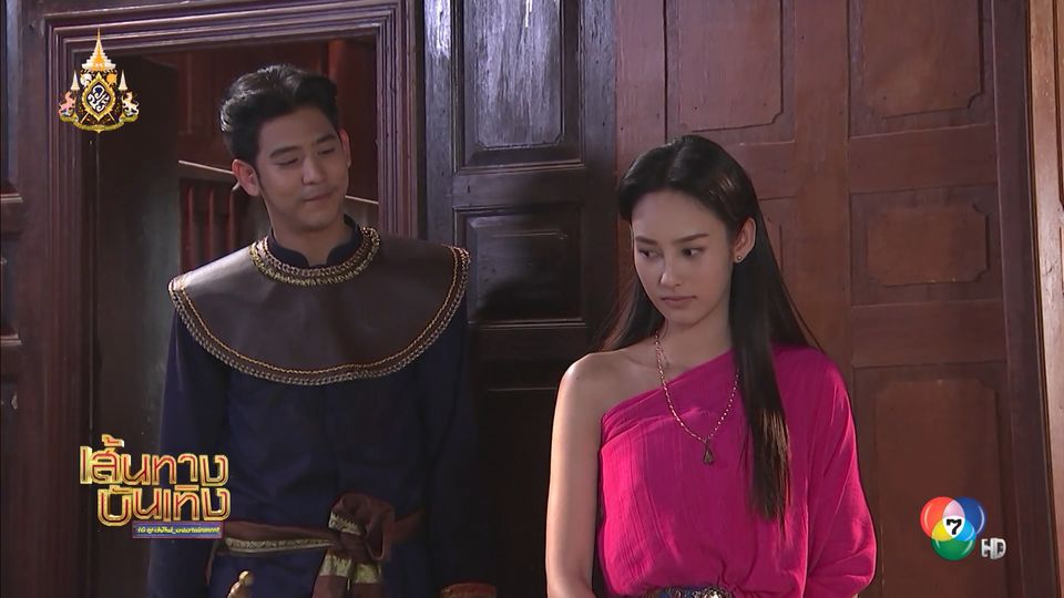 ช่อง 7HD ส่งละครสายโลหิต และรายการมาสเตอร์เชฟ ประเทศไทย ซีซัน 2 เข้าชิง ละคร-เกมส์โชว์ยอดเยี่ยม รางวัลนาฏราชครั้งที่ 10