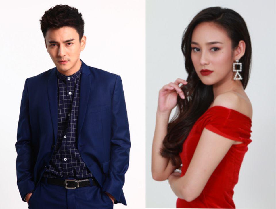 """นักแสดง 7HD """"ธันวา-นาว-ทับทิม-พล"""" สุดเจ๋ง จับมือ """"เซ้นส์-มาสเตอร์เชฟจูเนียร์"""" ชิง  Asian Television Awards ครั้งที่ 24"""