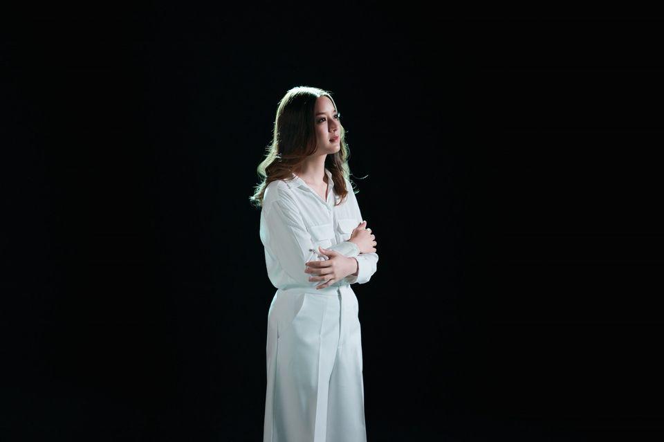 """อิ้งค์ วรันธร อินหนัก! ร้องเพลงทั้งน้ำตา ส่งความรู้สึกสู่ """"โลกที่ไม่มีเธอ"""" ประกอบภาพยนตร์รักโรแมนติก """"7days เรารักกันจันทร์-อาทิตย์"""""""