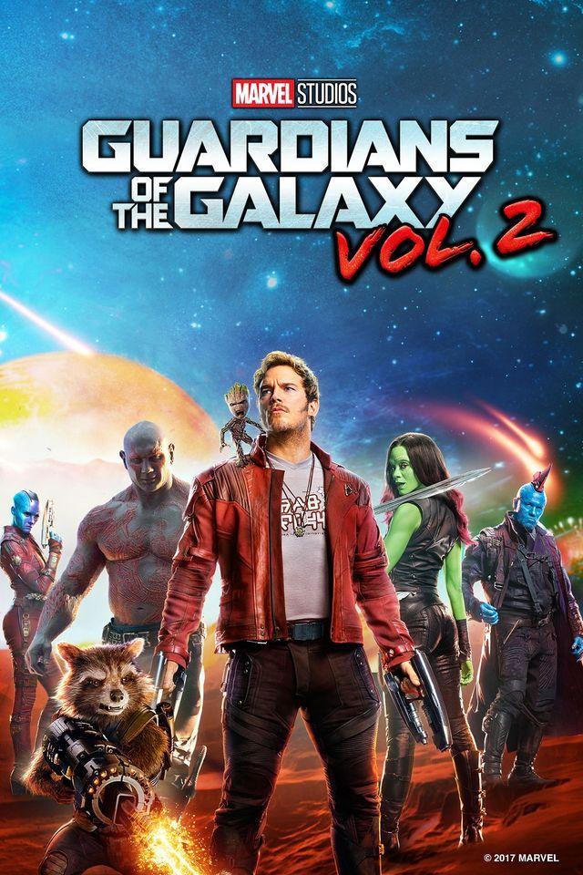 """ภ.ฝรั่ง """"รวมพันธุ์นักสู้พิทักษ์จักรวาล 2"""" (GUARDIANS OF THE GALAXY VOL.2)"""