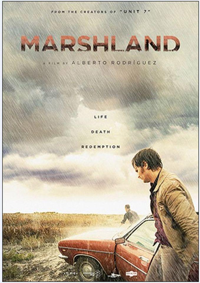 """ภ.ฝรั่ง """"มาร์ชแลนด์ มือปราบแดนเถื่อน"""" (MARSHLAND)"""
