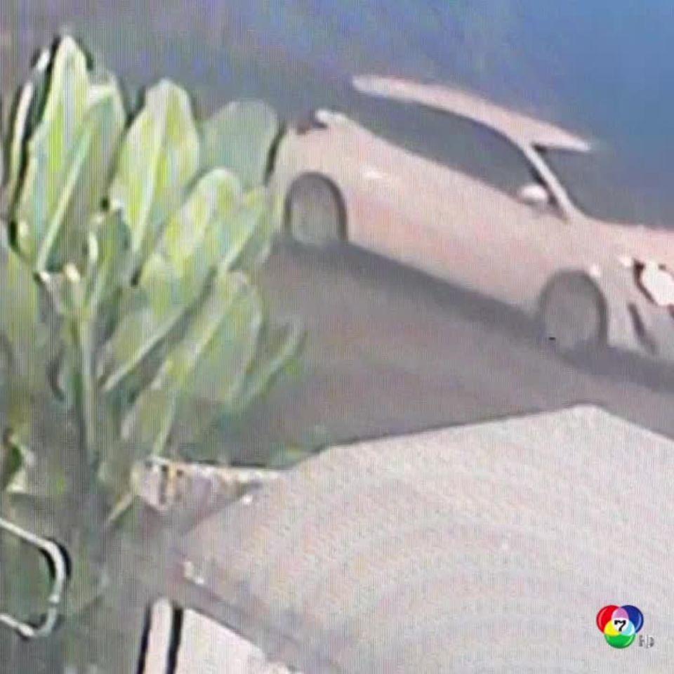 หนุ่มคนขับรถรถแกร็บคาร์ยังไม่เข้าพบตำรวจอ้างหาหลักทรัพย์