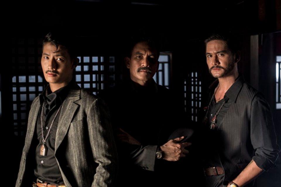ทำความรู้จัก 5 ตัวละครใหม่ สู่การต่อสู้ครั้งยิ่งใหญ่ใน ขุนพันธ์ 2