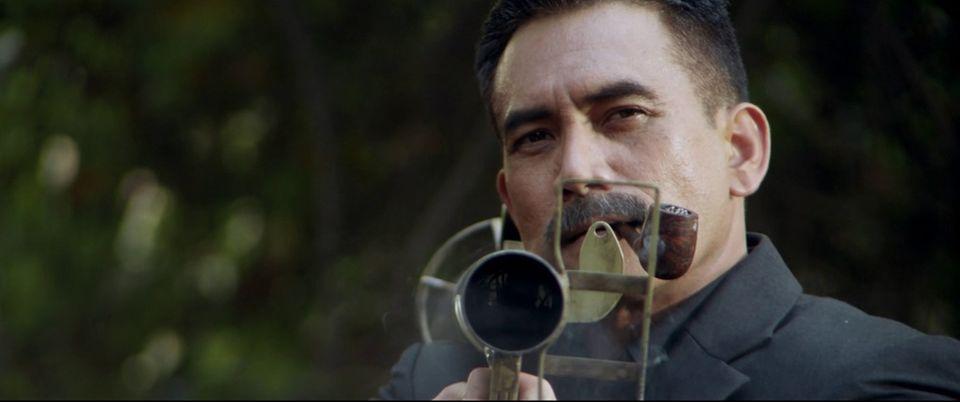 """เปิดอาวุธและศาสตรา ขุนพันธ์ 2 """"ล่า"""" ด้วยอาคมจัดหนัก!!"""