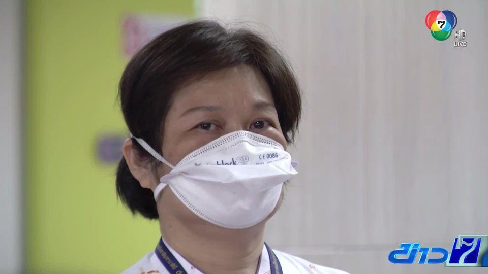 กรมควบคุมมลพิษ คาดปลายตุลาคมนี้ ฝุ่น PM2.5 พุ่ง - นายกฯ เรียกประชุมด่วนแก้ปัญหา