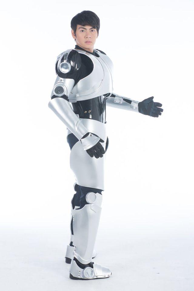 หวานใจนายหุ่นยนต์