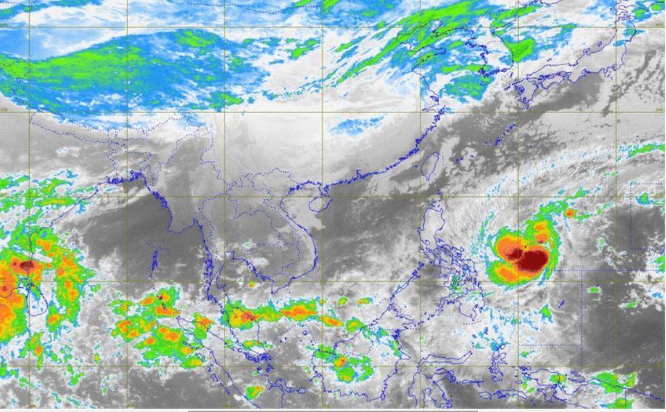 3-7 ธ.ค.นี้อากาศไทยตอนบนลดลงฮวบ 5-10องศาเซลเซียส