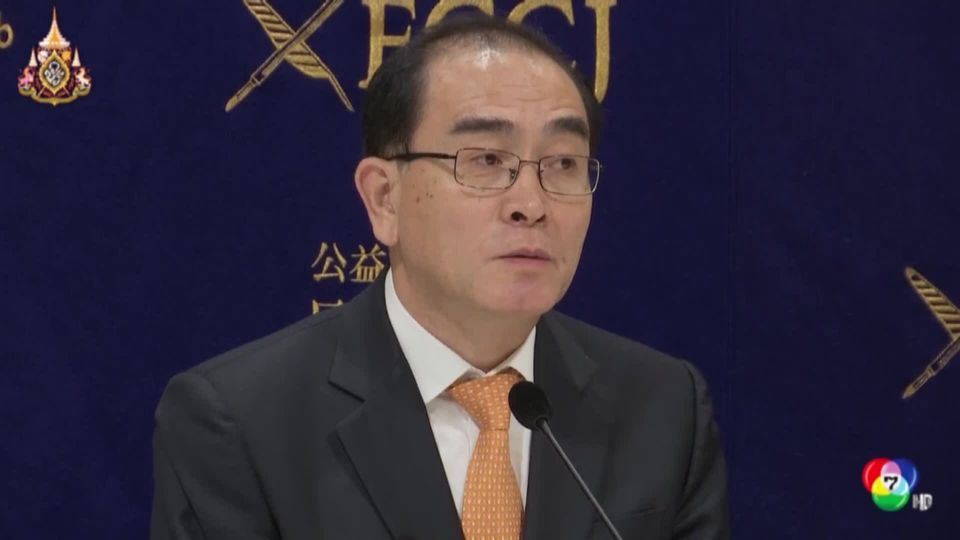 อดีตนักการทูตเผย ผู้นำเกาหลีเหนือ ใช้ผู้นำจีนเป็นสื่อกลางในการถ่ายทอดข้อเสนอใหม่กับผู้นำสหรัฐฯ