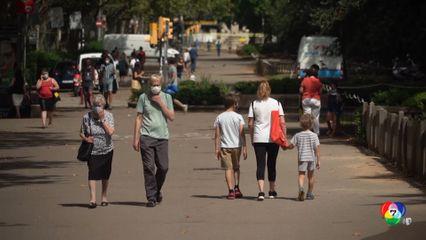 ผู้ติดเชื้อโควิด-19 ทั่วโลก พุ่งสูงกว่า 12 ล้านคน