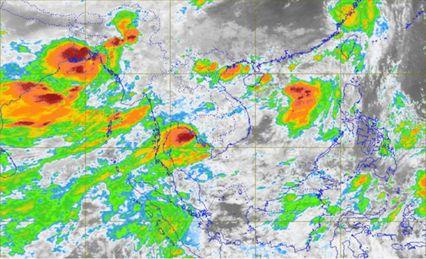 เตือน ฝนยังตกหนักทั่วทุกภาคของประเทศ