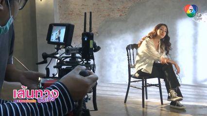 เบื้องหลัง พิม พิมประภา ถ่าย MV เจ้าหญิงในนิยาย เพลงประกอบละครพรหมพิศวาส