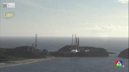 ยูเออี ปล่อยจรวดส่งยานสำรวจเดินทางสู่ดาวอังคาร
