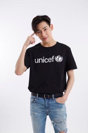 แบมแบม จับมือ พีช พชร ชวนเด็กไทย 'ปลุกพลังฝัน เปลี่ยนอนาคต'ในฐานะตัวแทนยูนิเซฟ