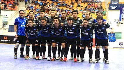 ช่อง 7 สี และ Bugaboo.tv ชวนส่งกำลังใจเชียร์นักเตะฟุตซอลไทยคว้าแชมป์ AFC Futsal Club Championship 2017