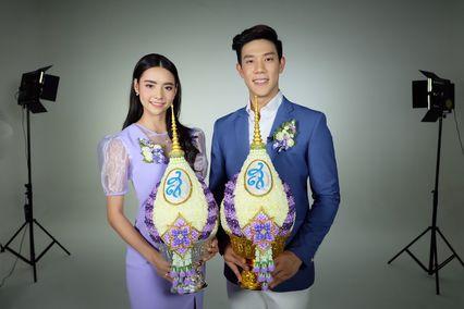 เกรท-สพล มุกดา จากช่อง 7 สี ชวนร่วมสนับสนุนดอกมะลิฯ กับ สภาสังคมสงเคราะห์ เนื่องในวันแม่แห่งชาติ 12 สิงหาคม