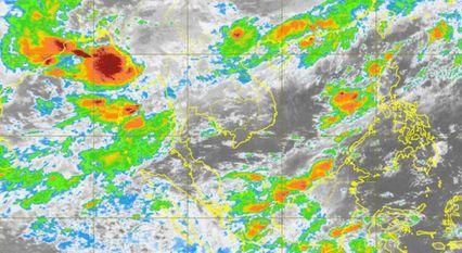 ฝนถล่มเหนือ-ตะวันออก ระวังน้ำท่วมฉับพลัน