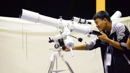 ดาราศาสตร์โอลิมปิกระหว่างประเทศ