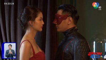 อ๋อม-โบว์ นำทีมนักแสดงฟิตติงละคร อินทรีแดง ร่วมปลุกตำนานฮีโรเมืองไทย เร็วๆนี้ ทางช่อง 7HD : สนามข่าวบันเทิง