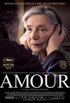 """BIG CINEMA OSCAR FEVER  ภ.ฝรั่งเศส """"รัก"""" (AMOUR)"""