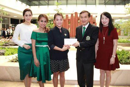 ช่อง 7 ร่วมแสดงความยินดี  ครบรอบ 66 ปี หนังสือพิมพ์ไทยรัฐ