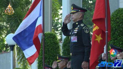 ผบ.ทบ.ขอร่วมเดินหน้าสร้างประชาธิปไตยจารีต